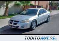 2005 Chrysler Stratus