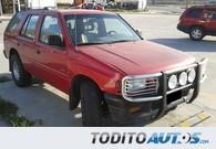 1995 Isuzu Rodeo 3.5 L S 4WD