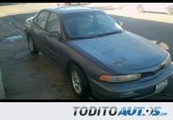 1997 Mitsubishi Galant SE