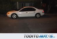 1998 Chrysler Stratus