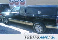 1986 Chevrolet S 10