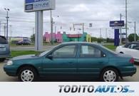1997 Ford Mercury