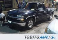 1999 Chevrolet Cheyenne
