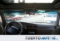 1997 Toyota 4 Runner