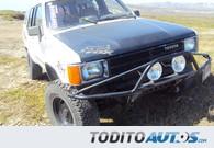 1988 Toyota 4 Runner