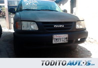 1998 Isuzu Pick Up