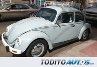 1997 Volkswagen Sedan