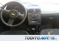 2009 Chevrolet Chevy