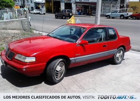 1990 Pontiac Grand Am