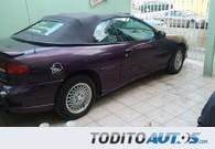 1998 Chevrolet Cavalier