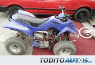2005 AC 200 cc