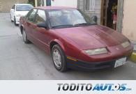 1995 Saturn Sedan