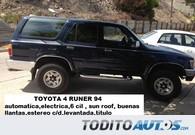 1994 Toyota 4 Runner