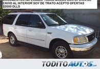 -1 Ford Expedition Max
