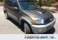 2003 Toyota RAV-4