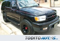1998 Toyota 4 Runner