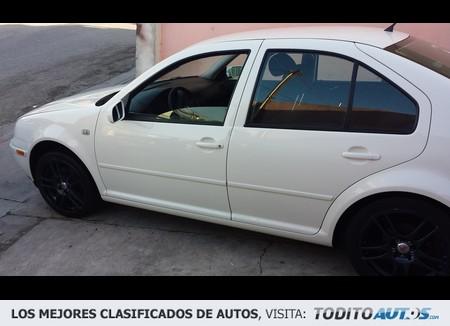 Volkswagen Jetta 2003 - Tijuana, Baja California