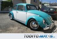1966 Volkswagen Sedan
