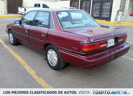 1992 Toyota Camry